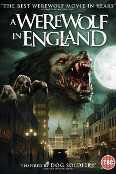 A Werewolf in England - Read More