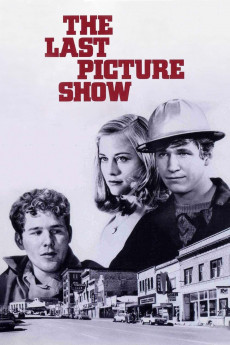The Last Picture Show - Read More