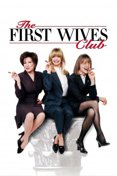 The First Wives Club - Movie Poster
