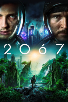2067 - Movie Poster