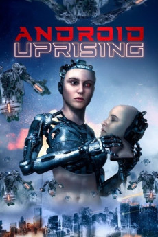 Android Uprising - Movie Poster