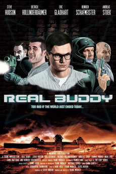 Real Buddy - Movie Poster