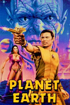 Planet Earth - Movie Poster