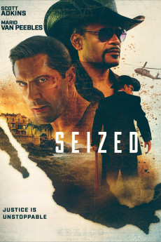 Seized - Movie Poster
