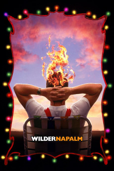 Wilder Napalm - Movie Poster