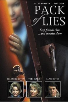 Pack of Lies - Movie Poster