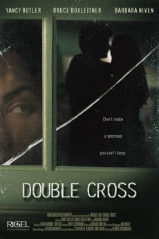 Double Cross - Movie Poster