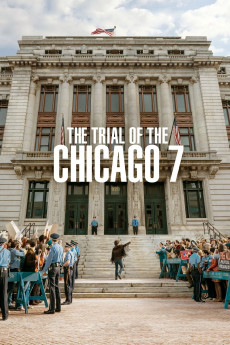 The Trial of the Chicago 7 - Movie Poster