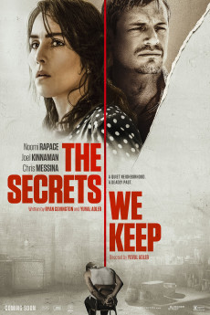 The Secrets We Keep - Movie Poster