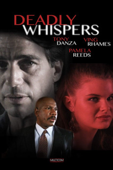 Deadly Whispers - Movie Poster