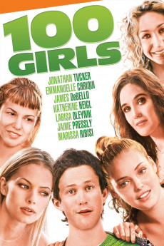 100 Girls - Movie Poster