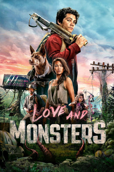 Love and Monsters - Movie Poster