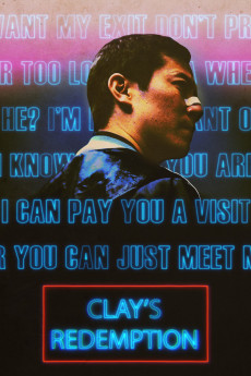 Clay's Redemption - Movie Poster