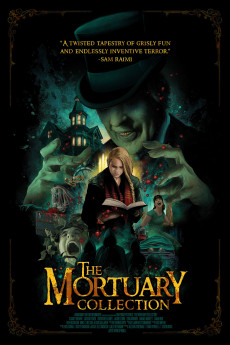 The Mortuary Collection - Movie Poster