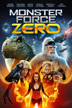 Monster Force Zero - Movie Poster