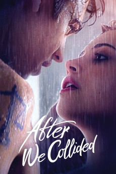After We Collided - Movie Poster