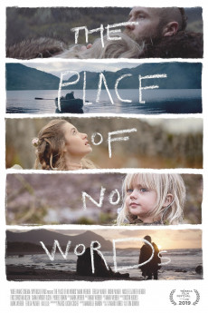 The Place of No Words - Movie Poster