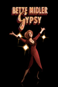 Gypsy - Movie Poster
