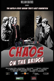 Chaos on the Bridge - Movie Poster