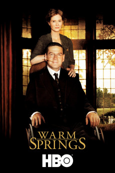 Warm Springs - Movie Poster