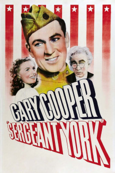 Sergeant York - Movie Poster