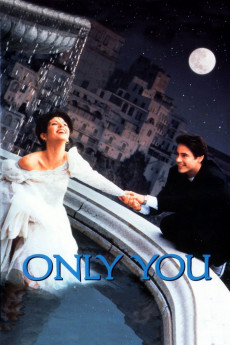 Only You - Movie Poster