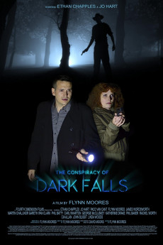 The Conspiracy of Dark Falls - Movie Poster
