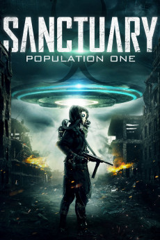 Sanctuary: Population One - Movie Poster