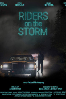 Riders on the Storm - Movie Poster