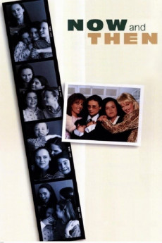 Now and Then - Movie Poster