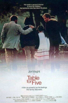 Table for Five - Read More
