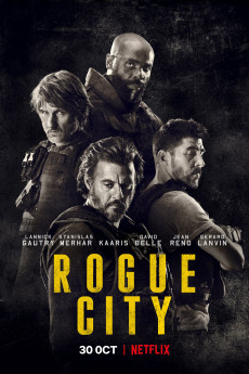 Rogue City - Read More