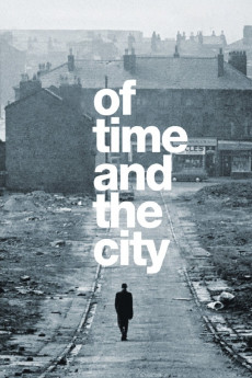 Of Time and the City - Movie Poster