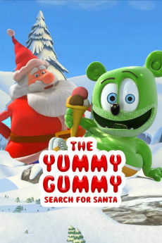 Gummib?r: The Yummy Gummy Search for Santa - Read More