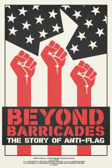 Beyond Barricades - Movie Poster