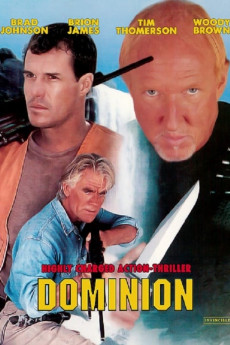 Dominion - Movie Poster