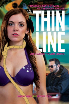 The Thin Line - Movie Poster