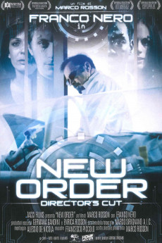 New Order - Movie Poster