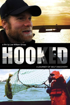 Hooked - Movie Poster