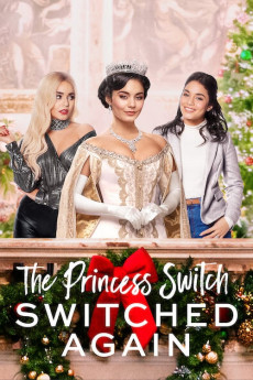 The Princess Switch: Switched Again - Movie Poster