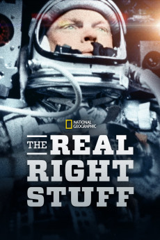 The Real Right Stuff - Movie Poster