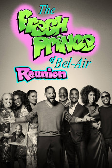 The Fresh Prince of Bel-Air Reunion - Movie Poster