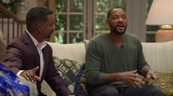 The Fresh Prince of Bel-Air Reunion - Movie Scene 1