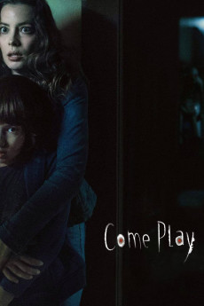 Come Play - Movie Poster