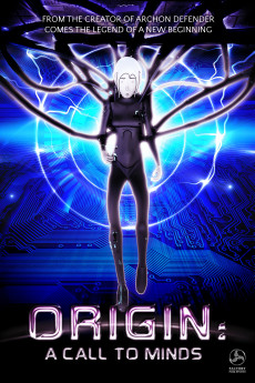Origin: A Call to Minds - Movie Poster