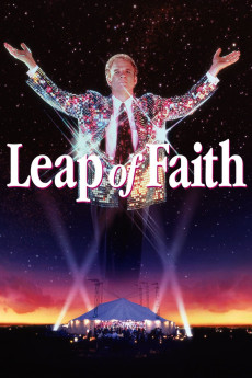 Leap of Faith - Movie Poster