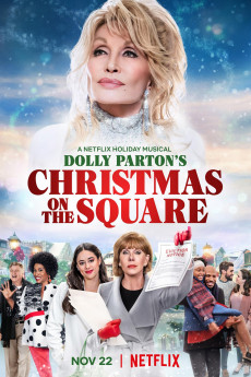 Christmas on the Square - Read More