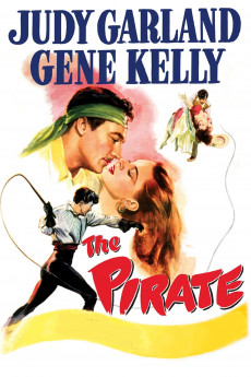 The Pirate - Movie Poster