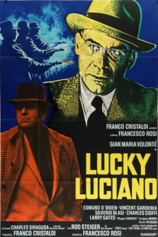 Lucky Luciano - Read More