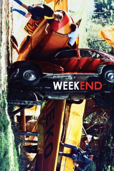 Weekend - Movie Poster